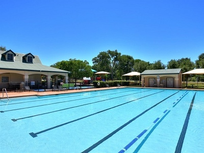 Vista Oaks Community Pool to be Closed for Needed Construction
