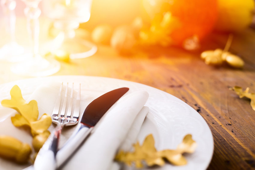 5 Way to Make Thanksgiving Meaningful